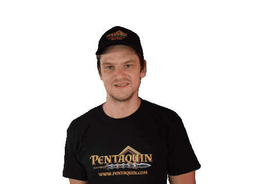 Michael Siering - Terovania Creative Director